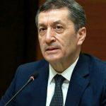 تاریخ آموزش حضوری در مدارس ترکیه مشخص شد