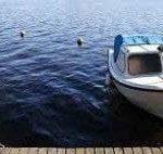پناهجوی ایرانی با قایق موتوری خود را از سوئد به کانادا